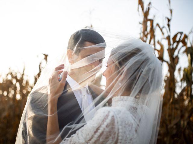 Il matrimonio di Luca e Maria a Sant'Angelo Lodigiano, Lodi 56