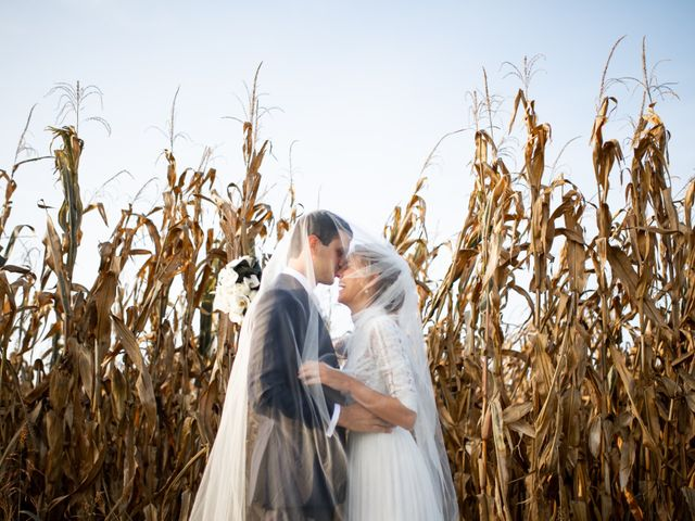 Il matrimonio di Luca e Maria a Sant'Angelo Lodigiano, Lodi 57