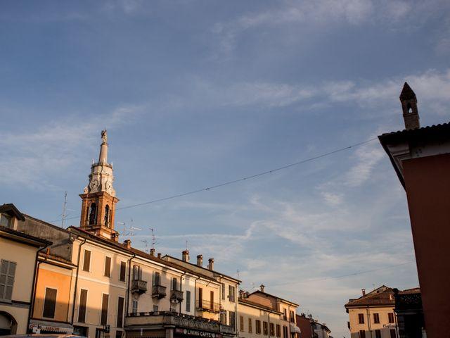 Il matrimonio di Luca e Maria a Sant'Angelo Lodigiano, Lodi 66