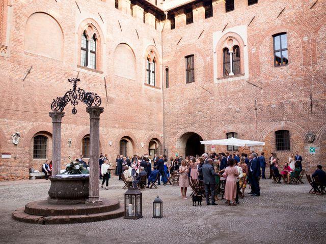 Il matrimonio di Luca e Maria a Sant'Angelo Lodigiano, Lodi 68