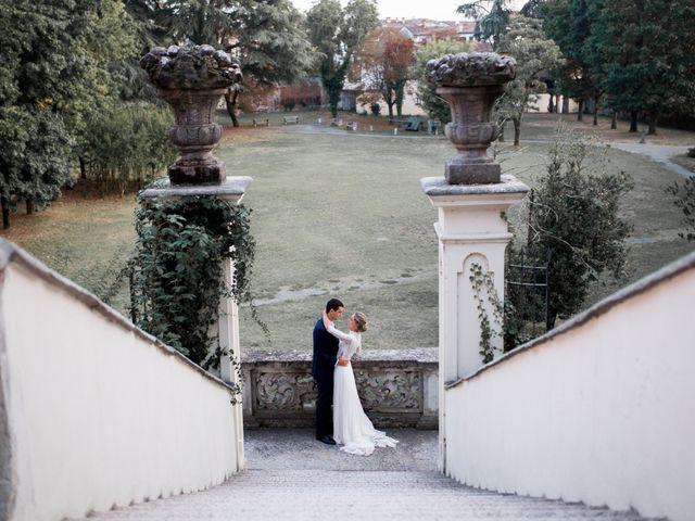 Il matrimonio di Luca e Maria a Sant'Angelo Lodigiano, Lodi 70