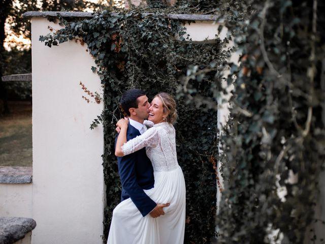 Il matrimonio di Luca e Maria a Sant'Angelo Lodigiano, Lodi 71