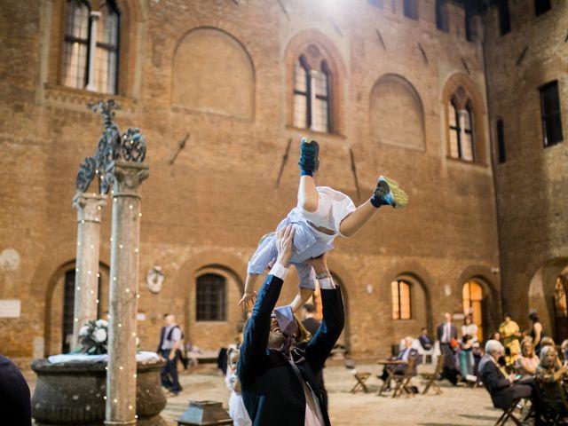 Il matrimonio di Luca e Maria a Sant'Angelo Lodigiano, Lodi 80