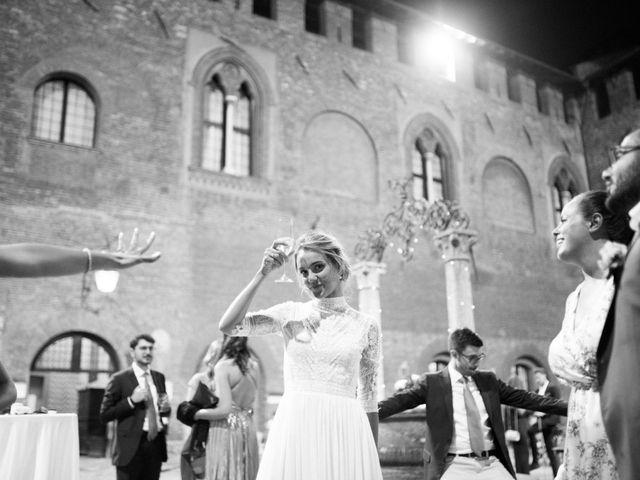 Il matrimonio di Luca e Maria a Sant'Angelo Lodigiano, Lodi 82