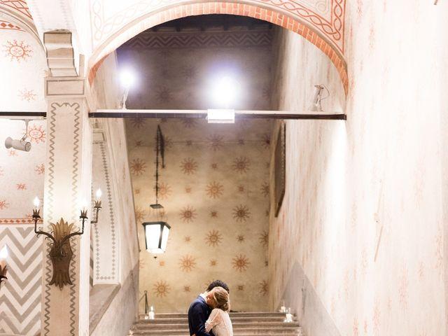 Il matrimonio di Luca e Maria a Sant'Angelo Lodigiano, Lodi 84