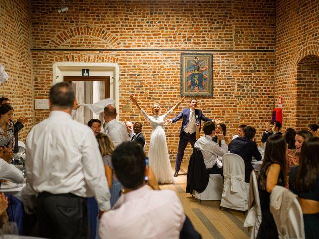 Il matrimonio di Luca e Maria a Sant'Angelo Lodigiano, Lodi 85