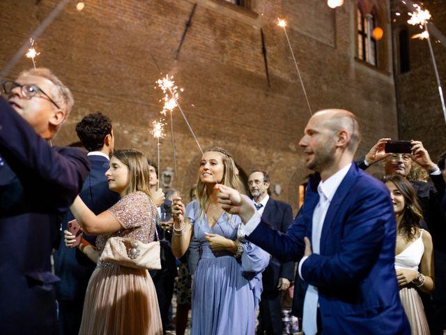 Il matrimonio di Luca e Maria a Sant'Angelo Lodigiano, Lodi 94