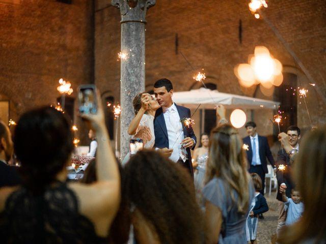 Il matrimonio di Luca e Maria a Sant'Angelo Lodigiano, Lodi 95