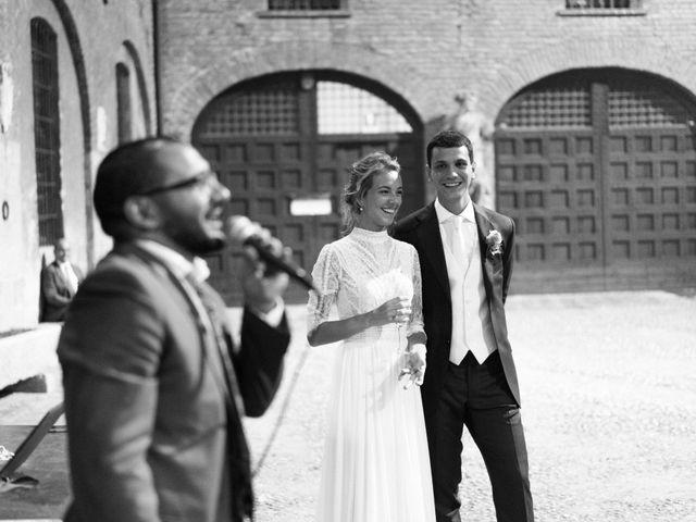Il matrimonio di Luca e Maria a Sant'Angelo Lodigiano, Lodi 97