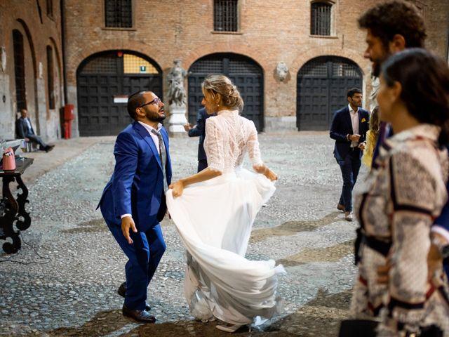 Il matrimonio di Luca e Maria a Sant'Angelo Lodigiano, Lodi 101