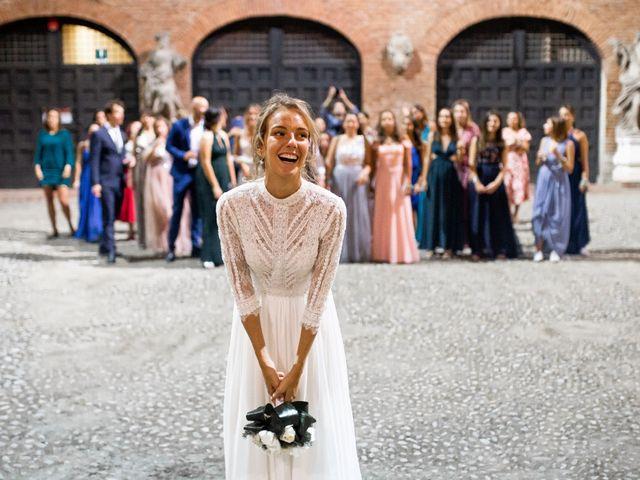 Il matrimonio di Luca e Maria a Sant'Angelo Lodigiano, Lodi 102