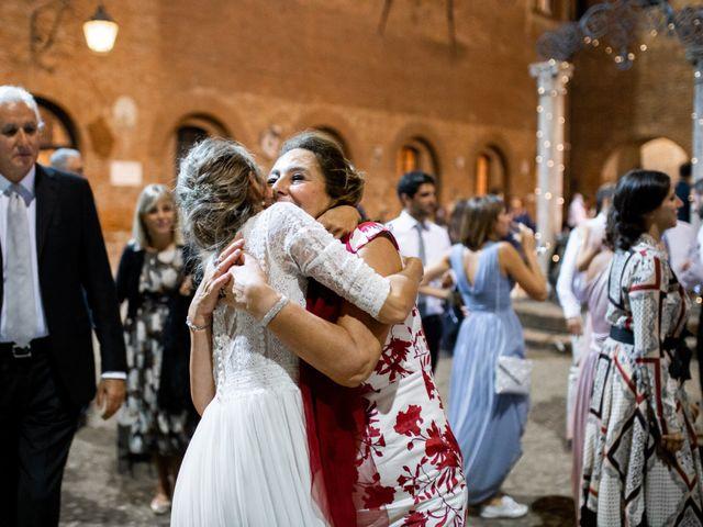 Il matrimonio di Luca e Maria a Sant'Angelo Lodigiano, Lodi 106