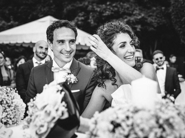 Il matrimonio di Francesco e Roberta a Belgirate, Verbania 32