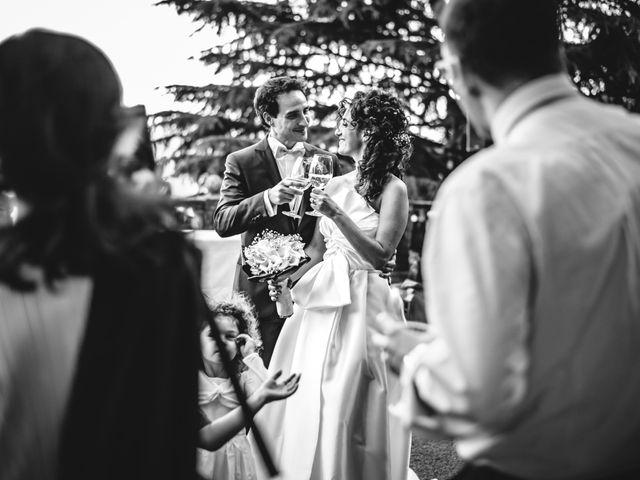 Il matrimonio di Francesco e Roberta a Belgirate, Verbania 46