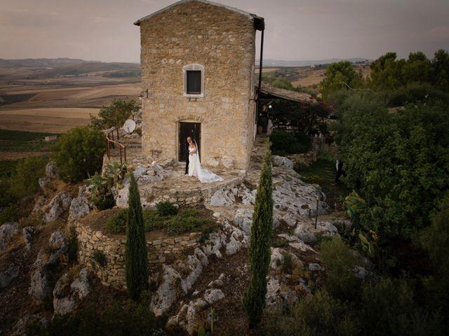 Il matrimonio di Rino e Linda a Caltanissetta, Caltanissetta 2