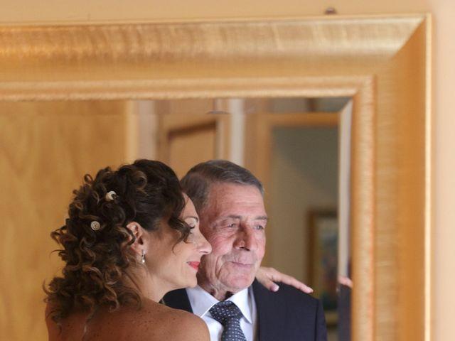 Il matrimonio di Rino e Linda a Caltanissetta, Caltanissetta 4