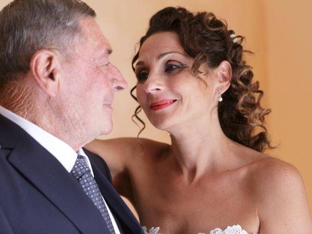 Il matrimonio di Rino e Linda a Caltanissetta, Caltanissetta 5