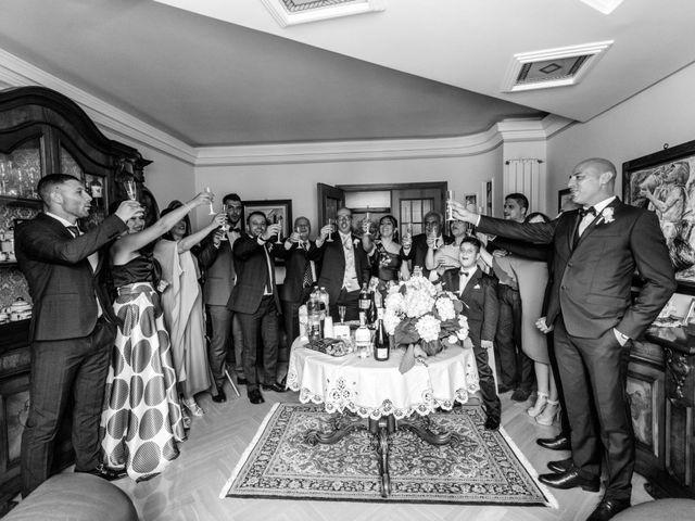Il matrimonio di Rino e Linda a Caltanissetta, Caltanissetta 9