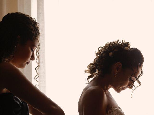 Il matrimonio di Rino e Linda a Caltanissetta, Caltanissetta 10
