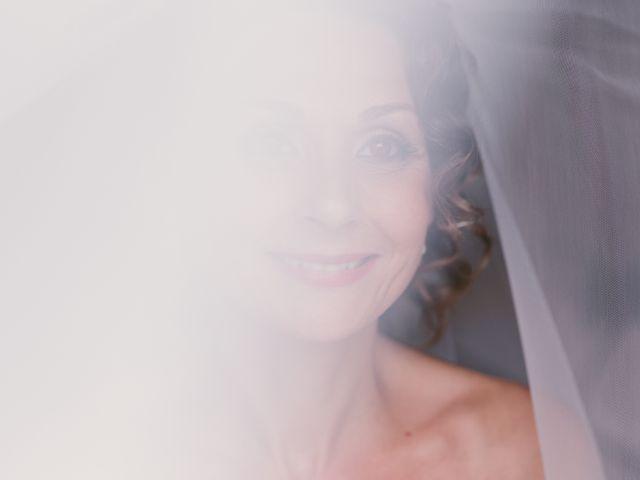 Il matrimonio di Rino e Linda a Caltanissetta, Caltanissetta 11