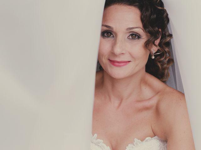 Il matrimonio di Rino e Linda a Caltanissetta, Caltanissetta 12