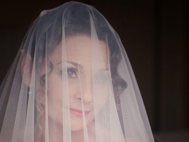 Il matrimonio di Rino e Linda a Caltanissetta, Caltanissetta 13