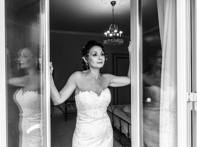 Il matrimonio di Rino e Linda a Caltanissetta, Caltanissetta 14
