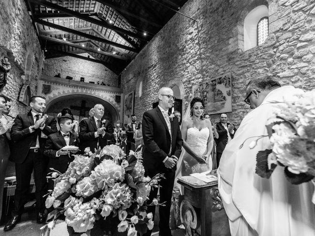 Il matrimonio di Rino e Linda a Caltanissetta, Caltanissetta 20