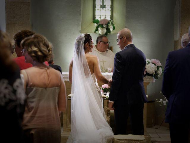 Il matrimonio di Rino e Linda a Caltanissetta, Caltanissetta 21
