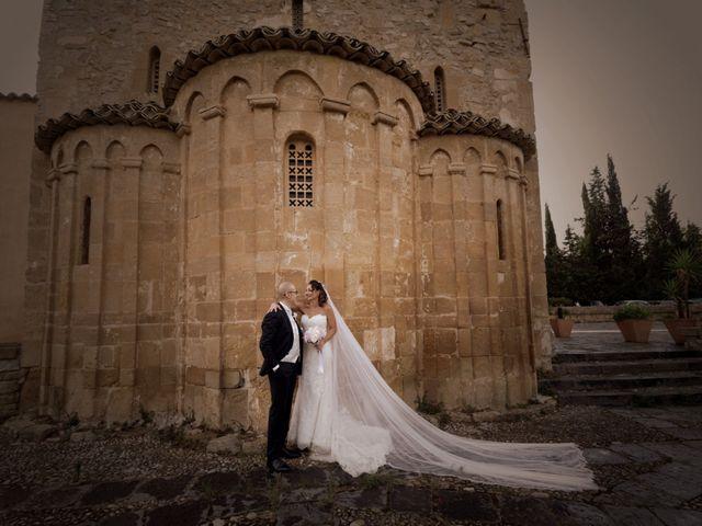 Le nozze di Linda e Rino