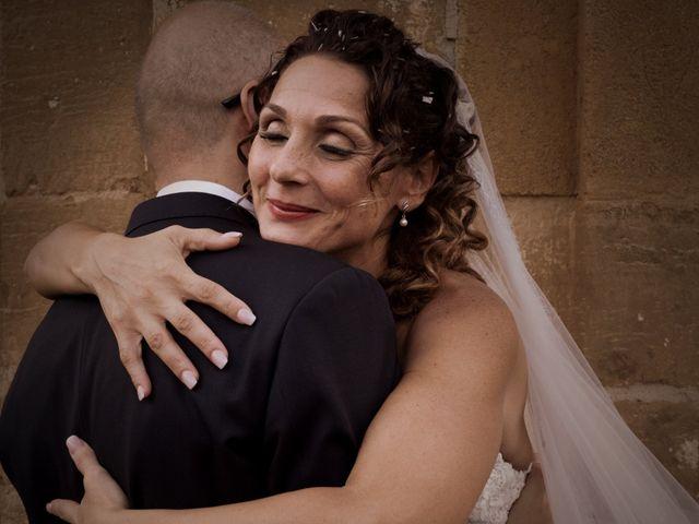 Il matrimonio di Rino e Linda a Caltanissetta, Caltanissetta 24