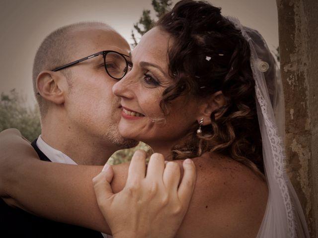Il matrimonio di Rino e Linda a Caltanissetta, Caltanissetta 25