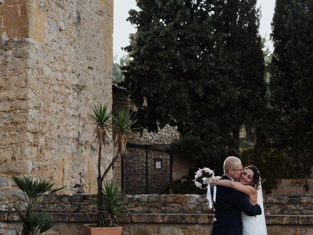 Il matrimonio di Rino e Linda a Caltanissetta, Caltanissetta 26