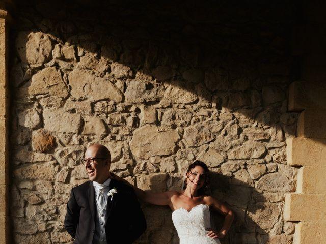 Il matrimonio di Rino e Linda a Caltanissetta, Caltanissetta 27