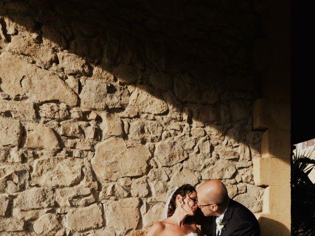 Il matrimonio di Rino e Linda a Caltanissetta, Caltanissetta 29