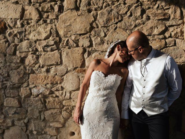 Il matrimonio di Rino e Linda a Caltanissetta, Caltanissetta 30