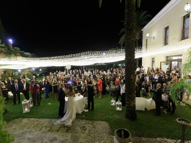 Il matrimonio di Rino e Linda a Caltanissetta, Caltanissetta 32