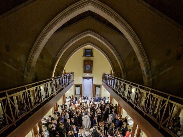 Il matrimonio di Rino e Linda a Caltanissetta, Caltanissetta 33