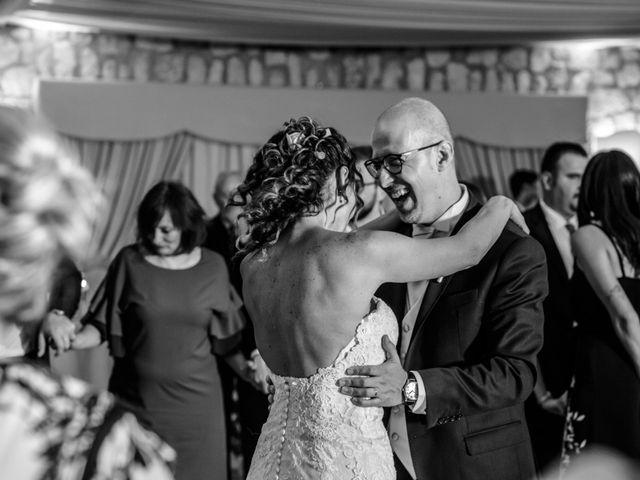 Il matrimonio di Rino e Linda a Caltanissetta, Caltanissetta 34
