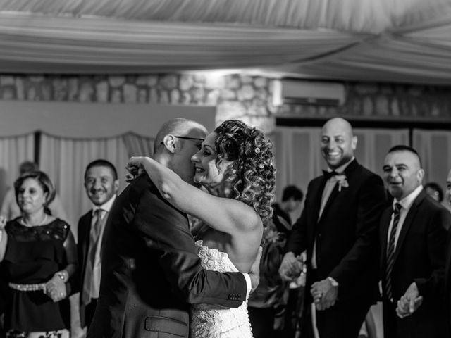Il matrimonio di Rino e Linda a Caltanissetta, Caltanissetta 35