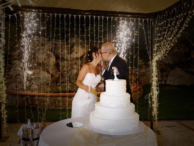 Il matrimonio di Rino e Linda a Caltanissetta, Caltanissetta 36