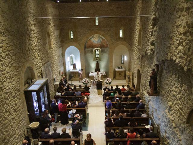 Il matrimonio di Rino e Linda a Caltanissetta, Caltanissetta 39