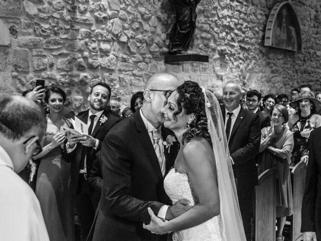 Il matrimonio di Rino e Linda a Caltanissetta, Caltanissetta 40