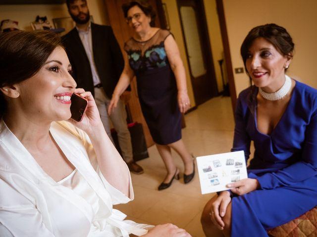 Il matrimonio di Davide e Katia a Benevento, Benevento 19
