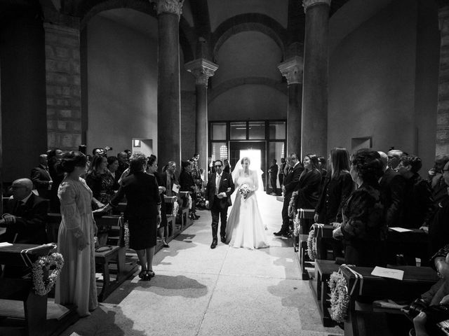 Il matrimonio di Davide e Katia a Benevento, Benevento 27