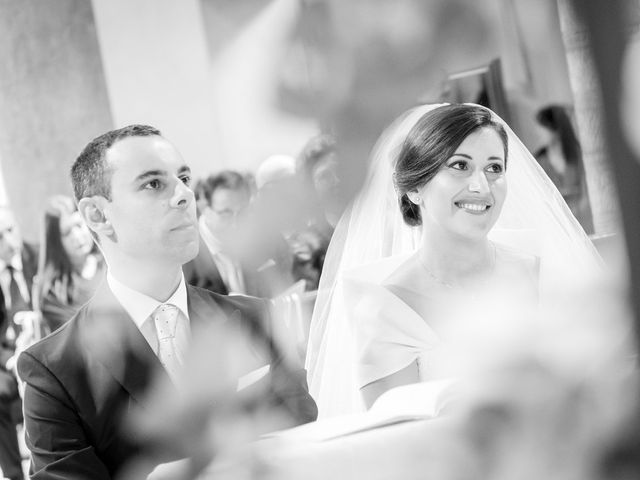Il matrimonio di Davide e Katia a Benevento, Benevento 29