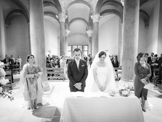 Il matrimonio di Davide e Katia a Benevento, Benevento 31