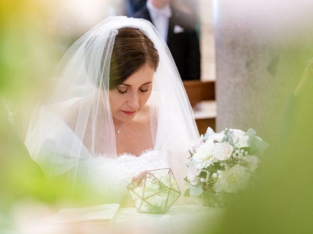 Il matrimonio di Davide e Katia a Benevento, Benevento 34