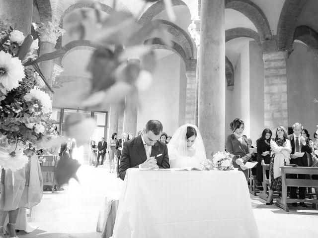 Il matrimonio di Davide e Katia a Benevento, Benevento 35