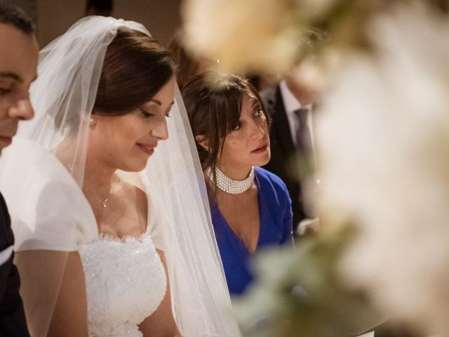 Il matrimonio di Davide e Katia a Benevento, Benevento 36